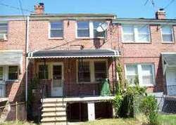 Frederick Ave, Baltimore