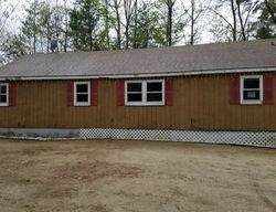 Richmond Rd, Winchester, NH Foreclosure Home