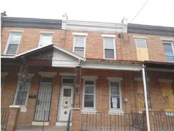 E Cambria St, Philadelphia, PA Foreclosure Home