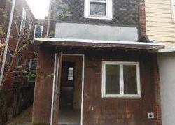 E Cambria St, Philadelphia, PA Foreclosure Home