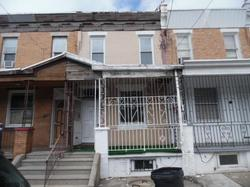N 6th St, Philadelphia, PA Foreclosure Home