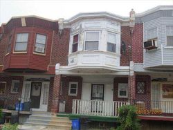 N Franklin St, Philadelphia, PA Foreclosure Home