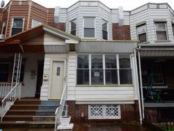 Hazel Ave, Philadelphia, PA Foreclosure Home