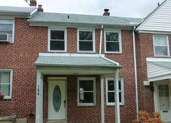 Baltimore #28593502 Foreclosed Homes