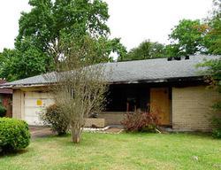 Janisch Rd, Houston, TX Foreclosure Home