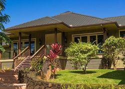 Kalihiwai Rd, Kilauea
