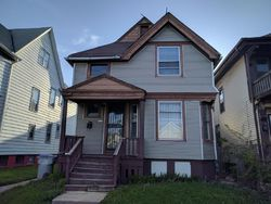 N 17th St, Milwaukee, WI Foreclosure Home