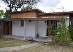 Apodaca Hill St, Santa Fe