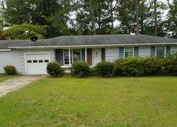 Faison Ave, Fayetteville, NC Foreclosure Home
