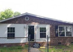 Ray St, Raeford, NC Foreclosure Home