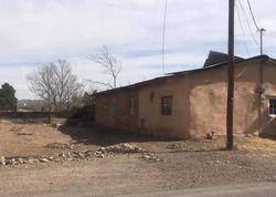 Texas Ave, Socorro, NM Foreclosure Home