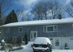 Sunset Dr, Loudon, NH Foreclosure Home