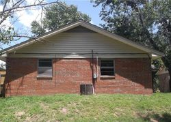 S Pottenger Ave, Shawnee, OK Foreclosure Home
