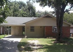 S Pottenger Ave, Shawnee, OK Foreclosure Home