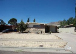 El Paso #28662709 Foreclosed Homes
