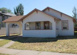 Pile St, Clovis, NM Foreclosure Home
