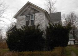 S Maple St, Sturgis, MI Foreclosure Home