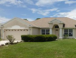 Nw Mesa Cir, Port Saint Lucie