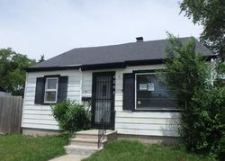 15th St, Racine, WI Foreclosure Home