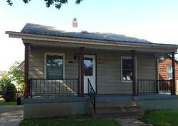 Osceola St, Saint Louis, MO Foreclosure Home