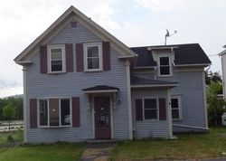 2nd Ave, Berlin, NH Foreclosure Home