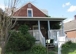 George St, Follansbee, WV Foreclosure Home