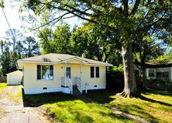 New River Dr, Jacksonville, NC Foreclosure Home