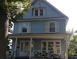 Adam St, Lockport, NY Foreclosure Home