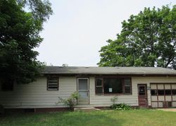 Tower Dr, Benton Harbor, MI Foreclosure Home