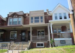 N 57th St, Philadelphia, PA Foreclosure Home