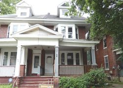 Delawareview Ave, Trenton, NJ Foreclosure Home