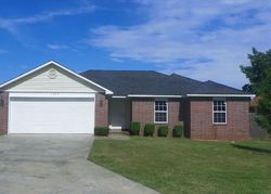 N 55th Pl, Fort Smith