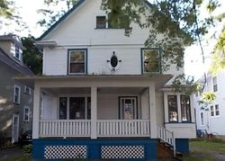 Rugby Ave, Rochester, NY Foreclosure Home
