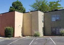 Vail Ave Se Unit 212, Albuquerque, NM Foreclosure Home