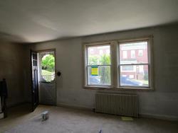 Radnor Ave, Baltimore, MD Foreclosure Home