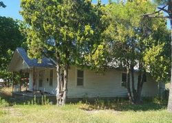 N Madison St, Konawa, OK Foreclosure Home