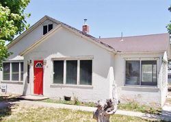 S State St, Roosevelt, UT Foreclosure Home