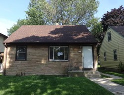 N 47th St, Milwaukee, WI Foreclosure Home