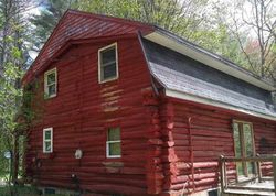 Elm St, Ossipee, NH Foreclosure Home