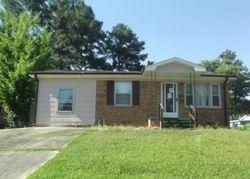 Donovan St, Fayetteville