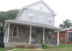 Foote St, Capitol Heights