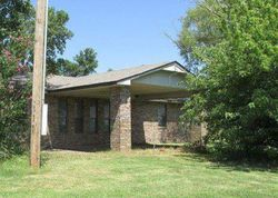 S 3500 Rd, Cushing, OK Foreclosure Home