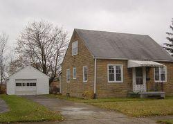 Crumlin Ave, Girard
