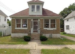 11th St Sw, Akron, OH Foreclosure Home
