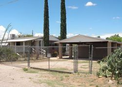 E Anderson St, Sierra Vista, AZ Foreclosure Home