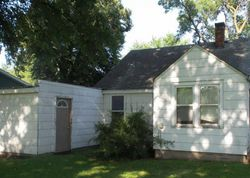 S Douglas Ave, Parkers Prairie, MN Foreclosure Home