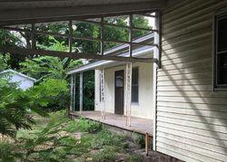 N Walter St, Poteau, OK Foreclosure Home
