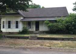 N Walter St, Poteau, OK Foreclosure Home