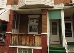 N Wanamaker St, Philadelphia, PA Foreclosure Home