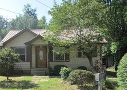 7th Ave Sw, Winchester, TN Foreclosure Home